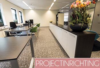 Havic-kantoormeubelen - Bureaumeubilair
