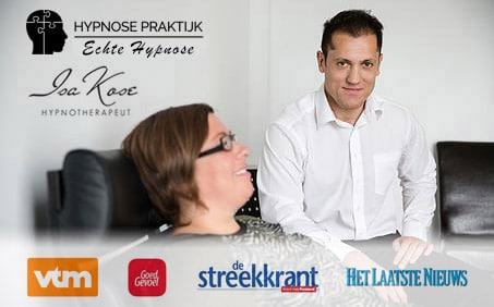 hypnosepraktijk - afslanken